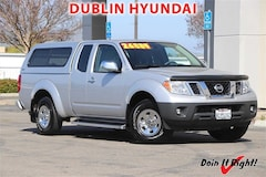 Used 2019 Nissan Frontier for sale in near Fremont, CA