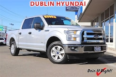 Used 2017 Ford F-150 for sale in near Fremont, CA