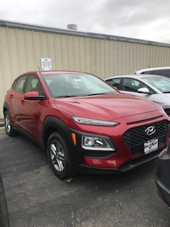 New 2020 Hyundai Kona SE SUV for sale in Dublin, CA