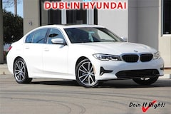 Used 2020 BMW 3 Series for sale in near Fremont, CA