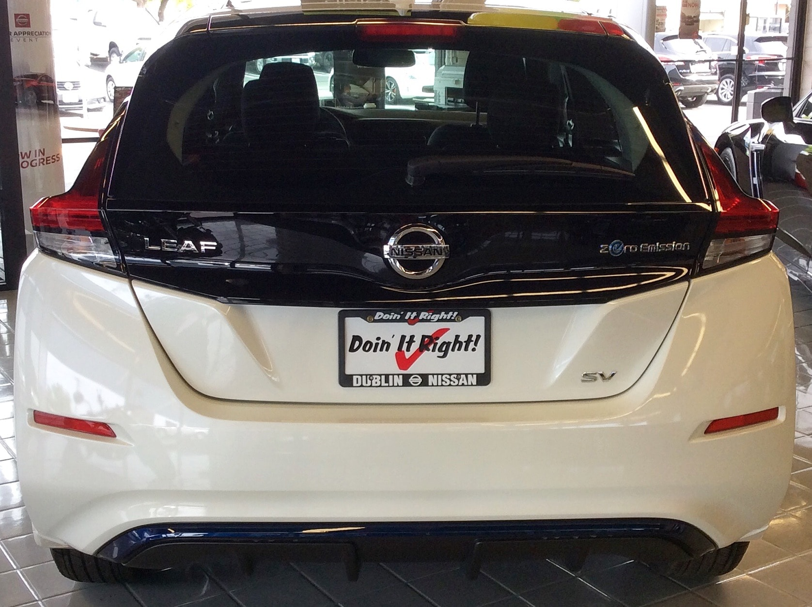 two best and s be is over japan arriving awards months winner will dealers u next leaf ces canada the cleantechnica in of on at sale innovation nissan new