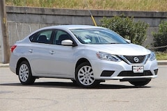 New 2018 Nissan Sentra S Sedan for sale in Dublin, CA