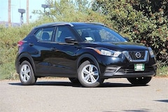 New 2018 Nissan Kicks S SUV for sale in Dublin, CA
