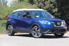 New 2018 Nissan Kicks SV SUV for sale in Dublin, CA