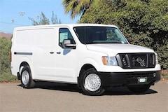 New 2018 Nissan NV Cargo NV2500 HD S V6 Van Cargo Van for sale in Dublin, CA