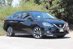 New 2018 Nissan Sentra SR Sedan for sale in Dublin, CA