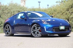 New 2019 Nissan 370Z Sport Touring Coupe for sale in Dublin, CA