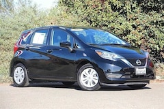Used 2017 Nissan Versa Note S Plus Hatchback for sale in Dublin, CA