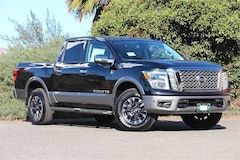 New 2018 Nissan Titan Platinum Reserve Truck Crew Cab for sale in Dublin, CA
