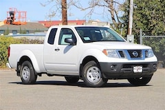 New 2018 Nissan Frontier S Truck King Cab for sale in Dublin, CA