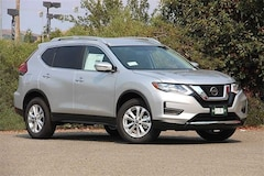 New 2018 Nissan Rogue S SUV for sale in Dublin, CA