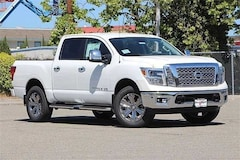 New 2018 Nissan Titan SL Truck Crew Cab for sale in Dublin, CA
