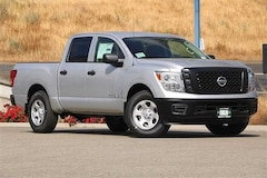 New 2018 Nissan Titan S Truck Crew Cab for sale in Dublin, CA