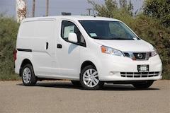 New 2018 Nissan NV200 SV Van Compact Cargo Van for sale in Dublin, CA