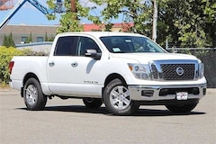 New 2018 Nissan Titan SV Truck Crew Cab for sale in Dublin, CA