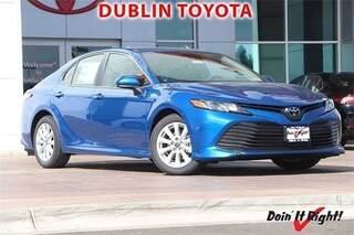 New 2019 Toyota Camry LE Sedan T27092 in Dublin, CA