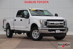 Used 2018 Ford F-250SD Truck 26423A for sale in Dublin, CA