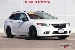 Used 2012 Acura TSX for sale in near Fremont, CA