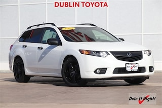 2012 Acura TSX 2.4 Wagon JH4CW2H69CC005487 for sale in near Fremont, CA