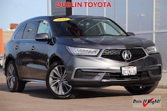 Used 2018 Acura MDX for sale in near Fremont, CA