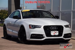 Used 2017 Audi A5 for sale in near Fremont, CA