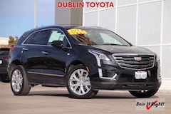 Used 2019 CADILLAC XT5 for sale in near Fremont, CA