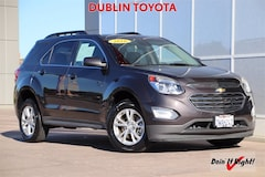 Used 2016 Chevrolet Equinox for sale in near Fremont, CA
