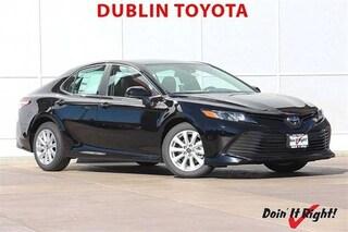 New 2019 Toyota Camry LE Sedan T27270 for sale in Dublin, CA