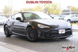 New 2019 Toyota 86 Base Coupe T27058 for sale in Dublin, CA