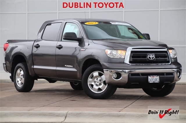 2013 Toyota Tundra TRD OFF Road Pkg Truck 26486A