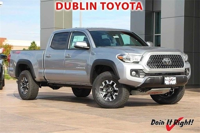 2019 Toyota Tacoma TRD Off Road V6 Truck Double Cab T27257