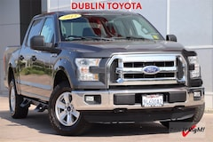 Used 2015 Ford F-150 for sale in near Fremont, CA