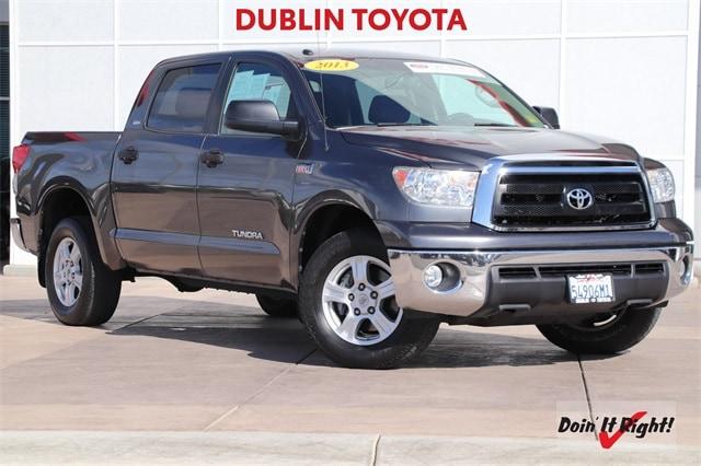 2013 Toyota Tundra Grade Truck 26519A