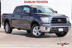 Certified Pre-Owned 2013 Toyota Tundra Grade Truck 26519A for sale in Dublin, CA
