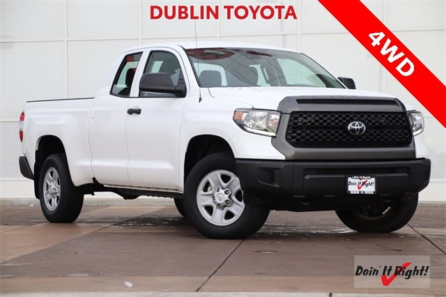 2018 Toyota Tundra SR Truck 26436A