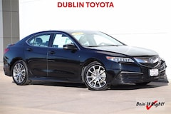 Used 2016 Acura TLX for sale in near Fremont, CA