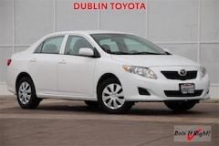 Bargain 2010 Toyota Corolla LE Sedan T27963A for sale in Dublin, CA