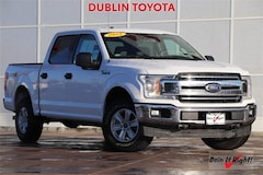 Used 2018 Ford F-150 for sale in near Fremont, CA