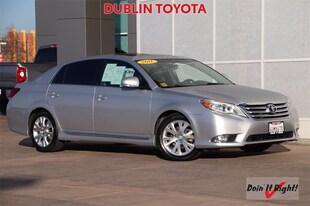 2011 Toyota Avalon Limited Sedan T33008A
