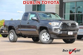 New 2019 Toyota Tacoma SR Truck Access Cab T28283 for sale in Dublin, CA