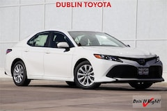 New 2019 Toyota Camry for sale in near Fremont, CA