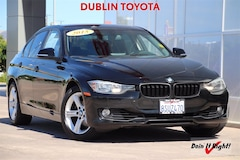 Used 2015 BMW 3 Series for sale in near Fremont, CA