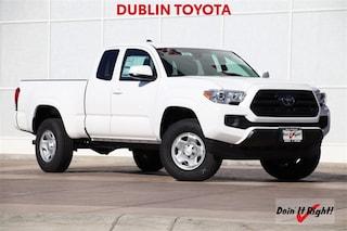 New 2019 Toyota Tacoma SR Truck Access Cab T30680 in Dublin, CA
