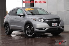 Used 2018 Honda HR-V EX-L SUV T28591A for sale in Dublin, CA