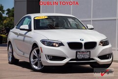 Used 2014 BMW 2 Series for sale in near Fremont, CA