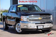 Used 2013 Chevrolet Silverado 1500 for sale in near Fremont, CA