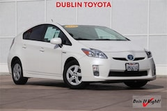 Bargain 2010 Toyota Prius II Hatchback T28195A for sale in Dublin, CA