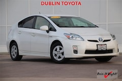 Bargain 2010 Toyota Prius II Hatchback T27720A for sale in Dublin, CA