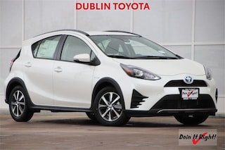 New 2019 Toyota Prius c LE Hatchback T27504 for sale in Dublin, CA