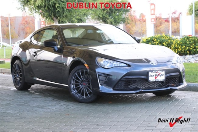 New 2019 Toyota 86 Base Coupe T27420 for sale/lease Dublin, CA